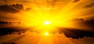 Inner Sunlight